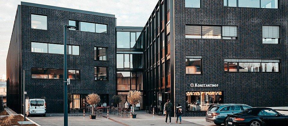 Eröffnung des Regionalen IT-Servicecenter (RegITs) am Standort Ravensburg