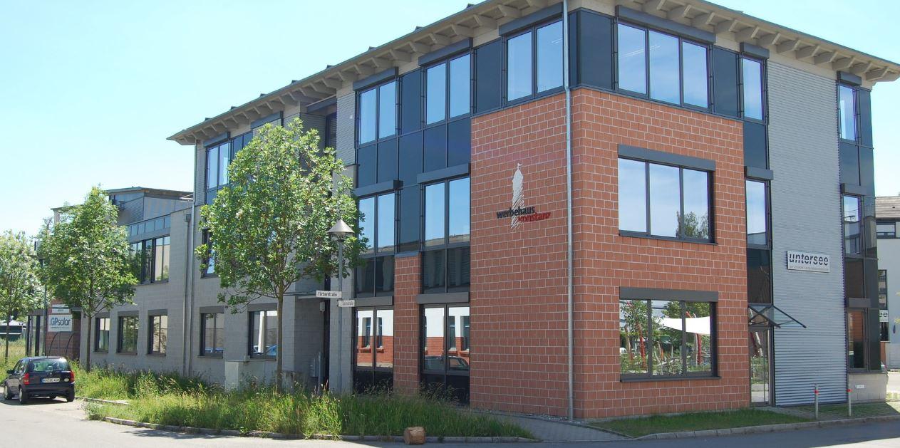 Eröffnung des Regionalen IT-Servicecenter am Standort Konstanz