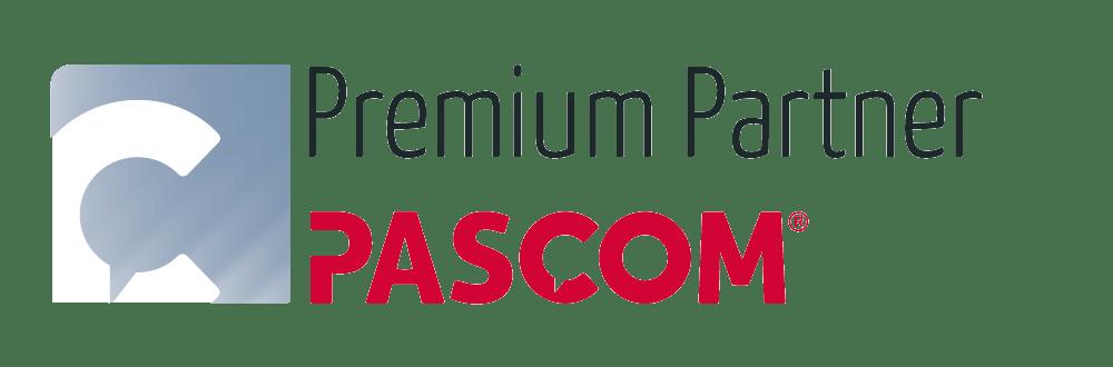 RegITs wird Premium Partner von Pascom